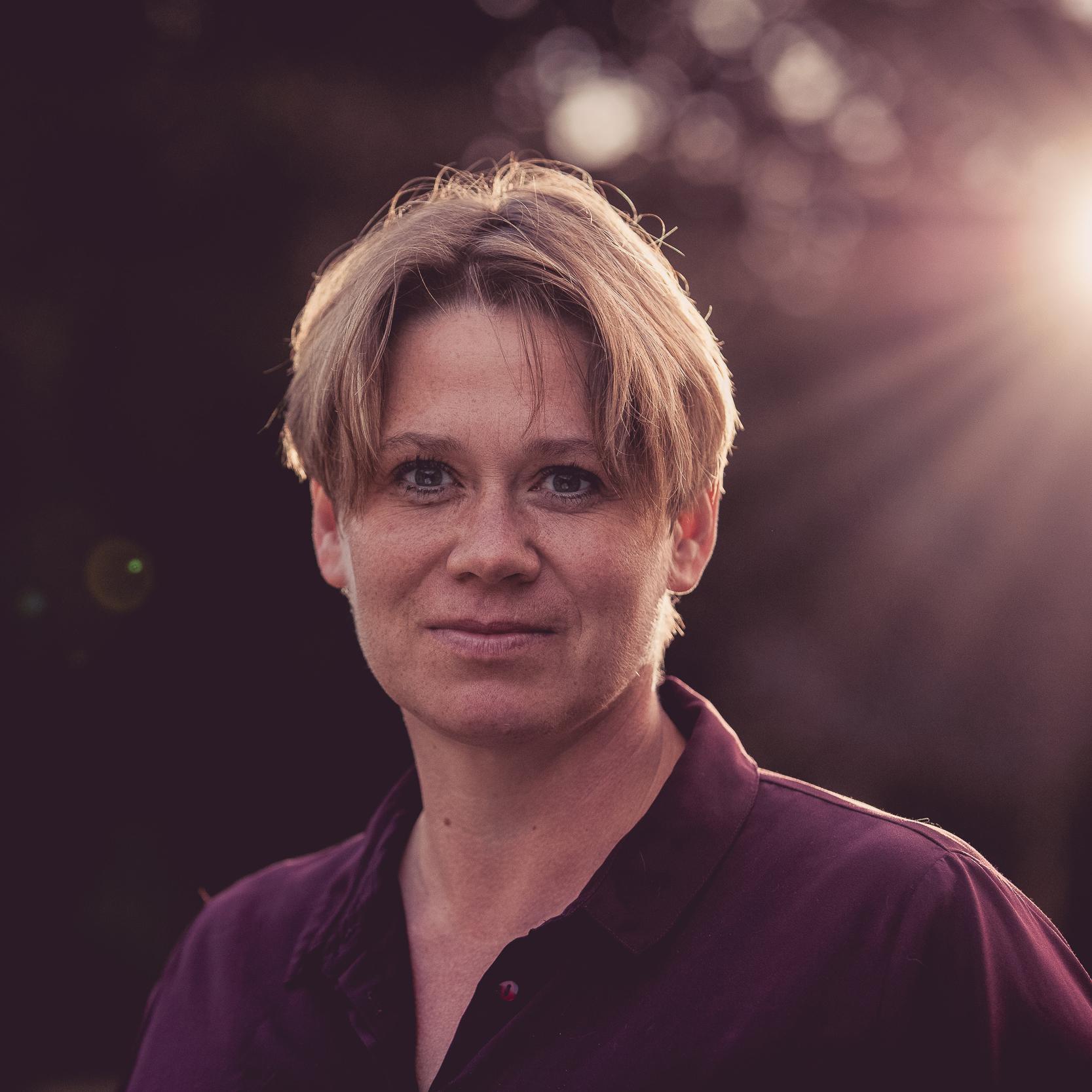 Anja Desirée Lykkeberg